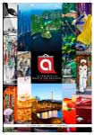 Calendriers publicitaires collection alexandre 2020